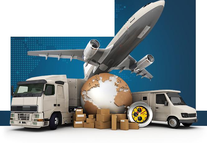 Ship your cargo today
