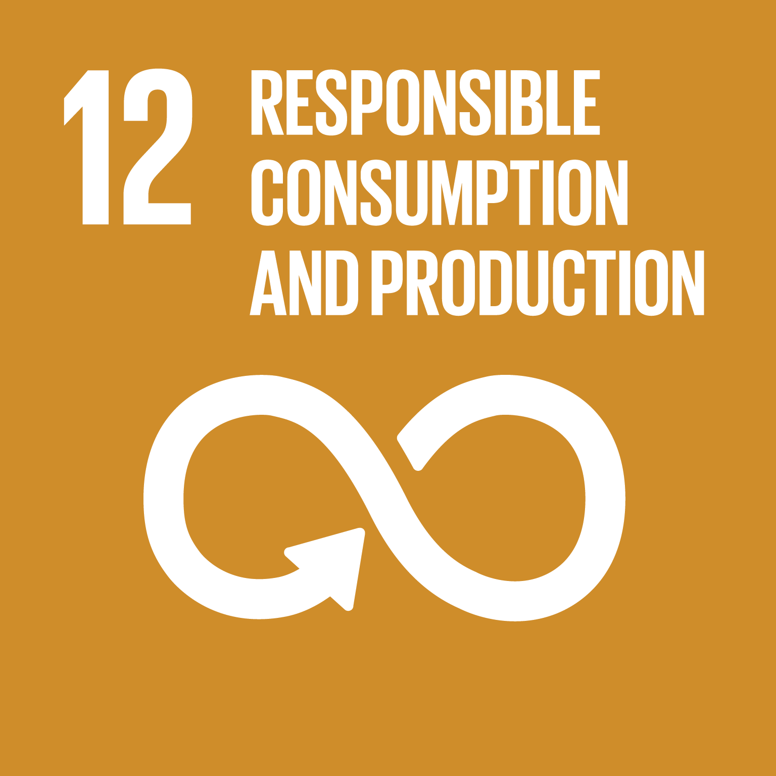 Ensure sustainable consumption and production patterns.